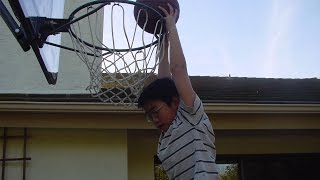 Download 5'8 Asian Man's Journey to Dunking Video