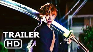 Download BLEACH Official Trailer (2018) Live Action Movie HD Video