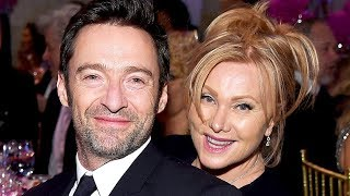 Download Weird Things Everyone Just Ignores About Hugh Jackman's Marriage Video
