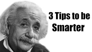 Download 3 Tips to be Smarter Video