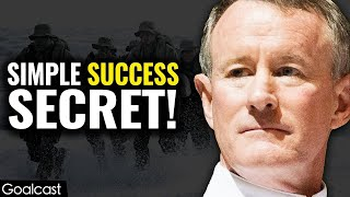 Download If You Want to Change the World, Start Off by Making Your Bed - William McRaven, US Navy Admiral Video