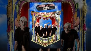 Download Monty Python Live (Mostly) - One Down Five to Go Video