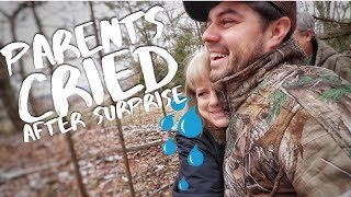 Download I Bought My Parents Property for Their Dream Home... This is Their Reaction!!! S8 Video