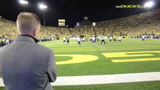 Download Oregon All Access: Gameday with Athletics Director Rob Mullens Video