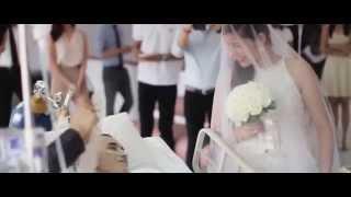 Download Esta Boda te hará llorar, Increíble Historia. Rowden & Leizel. (El Vídeo Mas Triste) Video