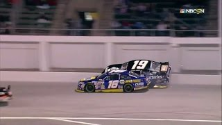 Download NASCAR K&N Pro Series West 2016. All Crashes and Fails Video