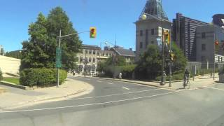 Download Driving tour - Ottawa On Video