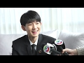 Download Young Chinese Singer Wang Yuan Attends 2017 ECOSOC Youth Forum Video