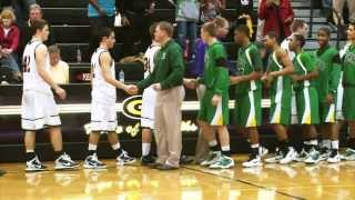 Download Best Buzzer Beater EVER! future NBA player? UNBELIEVABLE comeback! Video