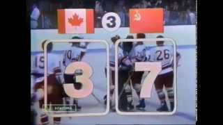 Download Легенда № 17. Тот самый матч СССР Канада 1972 Все шайбы Video