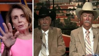 Download Ranchers living on the border fire back at Nancy Pelosi Video