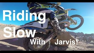 Download Top 2 Graham Jarvis Slow Riding and Suspension Drills Video