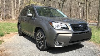 Download 2017 Subaru Forester XT Touring – Redline: Review Video