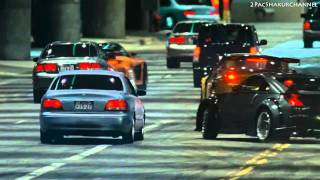 Download Grits - My Life Be Like/Ohh Ahh (Remix ft. 2Pac & Xzibit - Tokyo Drift video version) Video