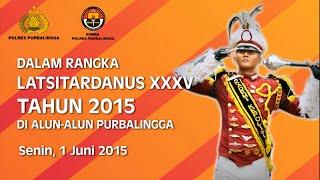 Download DRUMBAND GABUNGAN AKADEMI TNI - AKPOL - IPDN Video
