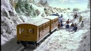 Download Thomas e seus amigos Terencer o Trator Video