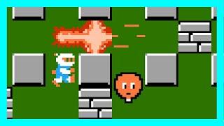 Download Bomberman (FC) Video