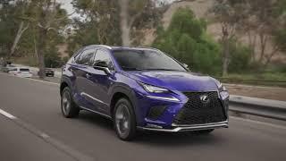 Download 2018 Lexus NX Vehicle Details and Walk Around Video