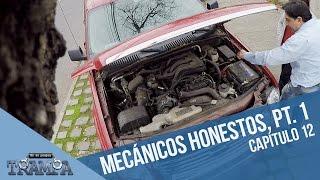 Download Buscamos mecánicos honestos, parte 1   En su propia trampa Video