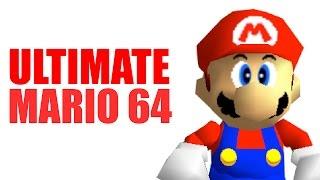Download Ultimate Mario 64 Video
