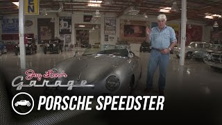 Download 1957 Porsche Speedster - Jay Leno's Garage Video