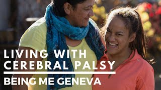 Download Living with Cerebral Palsy: Geneva's Story Video
