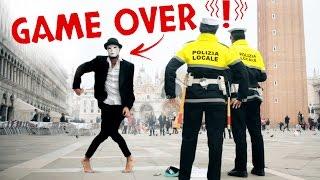 Download Parov Stelar - Libella Swing (GAME OVER) - ft. NEILAND Video