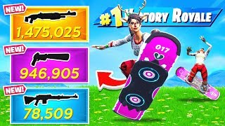 Download HIGHER THE SCORE = BETTER LOOT in Fortnite Video