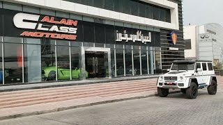 Download Dubai Supercar Shopping Fail Video