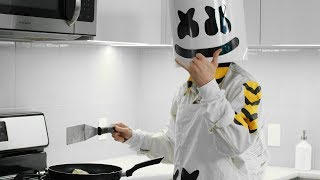 Download Cooking with Marshmello: How To Make Bolani Kachaloo (Afghan Edition) Video