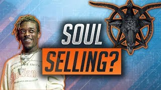 Download HOW DO RAPPERS REALLY SELL THEIR SOUL? Video