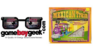 Download Mexican Train Game Review Video