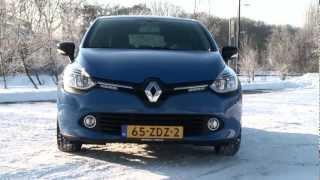Download Renault Clio - Autoreview (Consumentenbond) Video