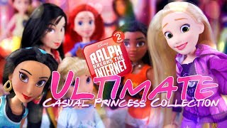 Download Unbox Daily: ALL NEW Wreck it Ralph 2 Disney Casual Princess Ultimate Edition Video