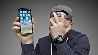 Download Switching to the iPhone X... Video