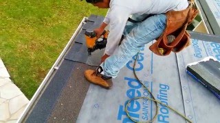 Download Do you want to be a roofer? Watch this video! Video