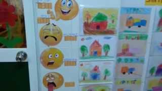 Download Trang trí lớp 2015 Giải Nhất Garfield Video