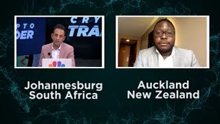 Download Ian Balina on CNBC Crypto Trader Discussing ICOs and Token Metrics Video
