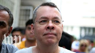 Download Who is Andrew Brunson? Video