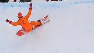 Download Snowsurf Highlights, Gerry Lopez Big Wave Challenge 2016&17 Video