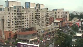 Download Life in Pune, India Video