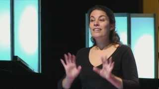 Download Drawing in class: Rachel Smith at TEDxUFM Video