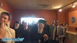 Download Bartholomeos Sinop'ta Video