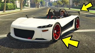 Download 7 THINGS YOU DON'T KNOW ABOUT THE HIJAK RUSTON & NEW GTA 5 ONLINE UPDATE! (GTA 5 DLC) Video