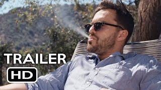 Download Digging For Fire Official Trailer #1 (2015) Jake Johnson, Rosemarie DeWitt Comedy Movie HD Video