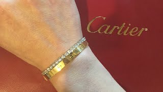 Download Cartier Love Bracelet .. How to purchase with discount .. Video