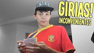 Download AS INADEQUADAS GÍRIAS Video