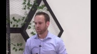 Download Identity, Access and Health: From Nepal to Chicago | Andrew Trotter | TEDxUofIChicago Video