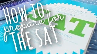 Download How to Prepare for the SAT + Tips and Tricks! | SimplyMaci Video