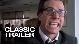 Download The Vagrant Official Trailer #1 - Bill Paxton Movie (1992) HD Video
